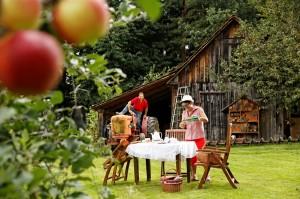 Oststeiermark Tourismus © Bernhard Bergmann